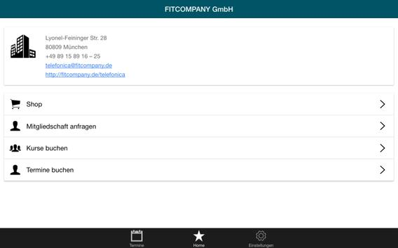 FEELGOOD by FitC screenshot 9