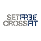 Set Free CrossFit icon