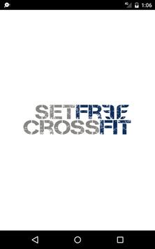 Set Free CrossFit apk screenshot