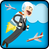 FlyHigh - Jetpack icon