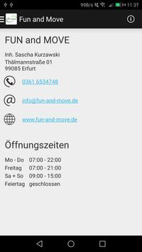 Fun + Move screenshot 4