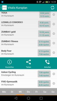 Vitalis Gotha apk screenshot