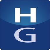 OnBoarding Haufe Gruppe icon