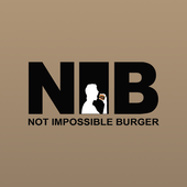 Not Impossible Burger icon