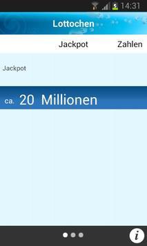 Lottochen apk screenshot