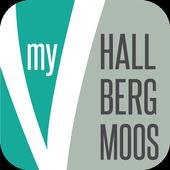 Hallbergmoos icon