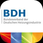 BDH-Reader icon