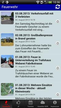 FF Gescher apk screenshot