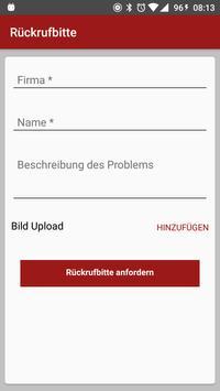 Wrede GmbH Support screenshot 1