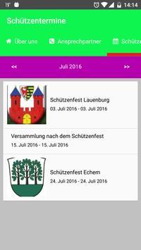 Schützenverein Hittbergen apk screenshot