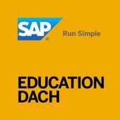 SAP Education DACH icon