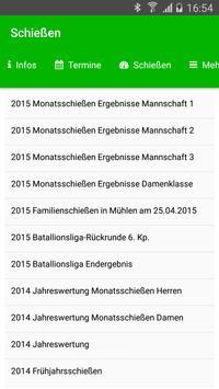 6 Kp Bergjäger screenshot 2
