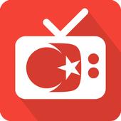 Turkish Live TV icon