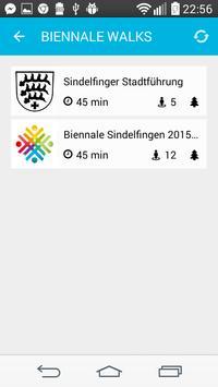 Biennale Sindelfingen apk screenshot