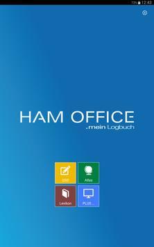 HAM OFFICE screenshot 7