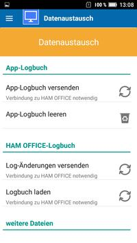 HAM OFFICE screenshot 6