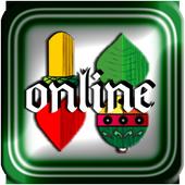 Watten - online Kartenspiel icon