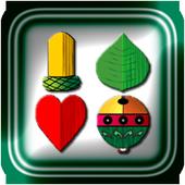 Tarock - Kartenspiel Free icon
