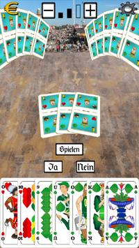 Tarock - Kartenspiel Free apk screenshot