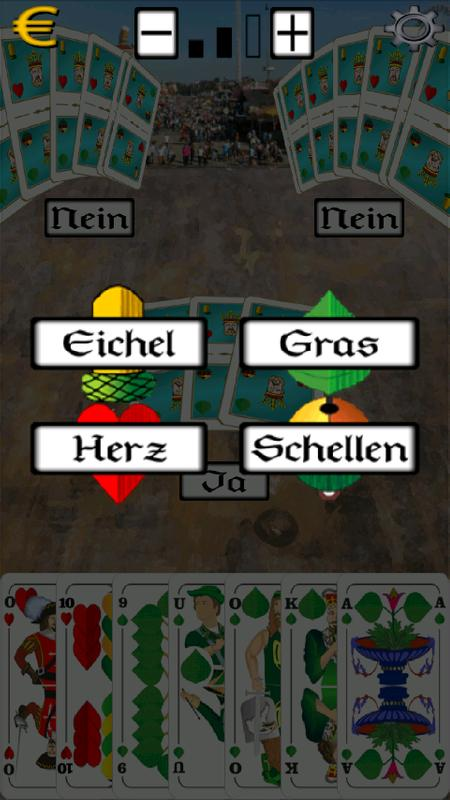 Tarock kartenspiel free for android apk download.