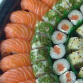 Arom Di Sushi und Thai Pankow icon
