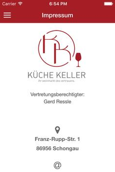 Küche & Keller screenshot 3