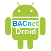 BACnet Droid icon