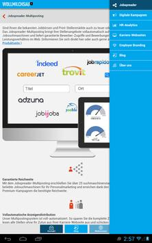 Wollmilchsau - Blog App screenshot 4