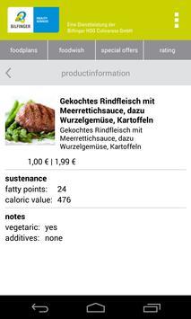 Culinaress apk screenshot