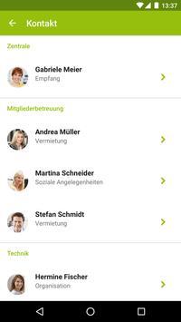 Bauverein Friemersheim direkt apk screenshot
