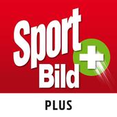 SPORT BILD + icon