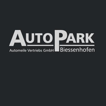 AutoPark poster