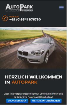 AutoPark screenshot 1