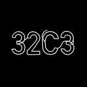 32c3 Congress Search icon