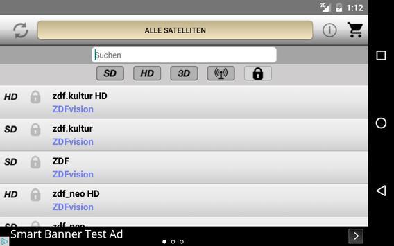 FreqFinder Pro apk screenshot