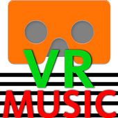 VR Music Booth icon