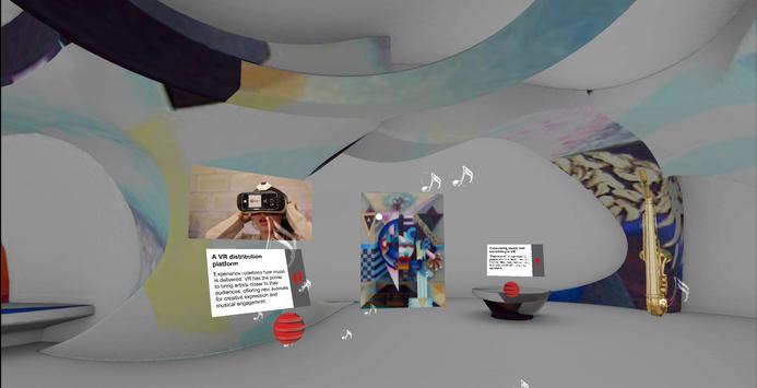 VR Music Booth screenshot 4