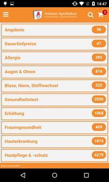 Feistner-Apotheken screenshot 2