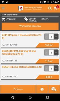 Feistner-Apotheken screenshot 4