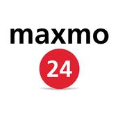 maxmo24 icon