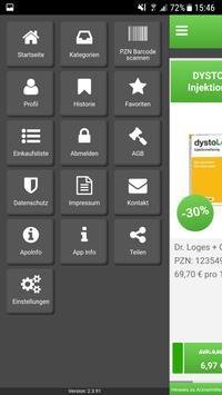 Fixmedika - Alles für Ihre Praxis apk screenshot