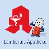 Lambertus Apotheke Erkelenz icon