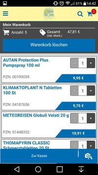 Sonnen-Apotheke Groß-Zimmern apk screenshot