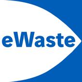 eWaste mobile icon