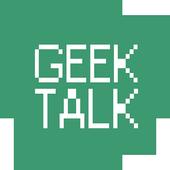 GeekTalk - The Geek Plattform (Unreleased) icon
