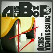 AchsBoxPro Demo Achsvermessung free icon