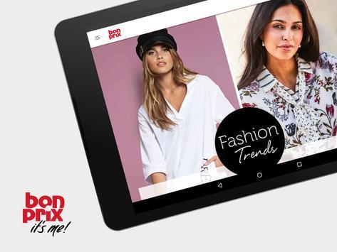 bonprix – shopping, fashion & more apk screenshot