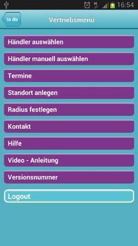 bonusinside Vertriebsapp apk screenshot