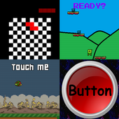 Game Button icon