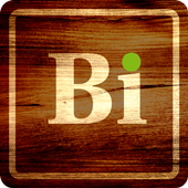 Bildungsrouten App icon